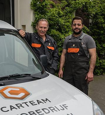Carteam Timmerman